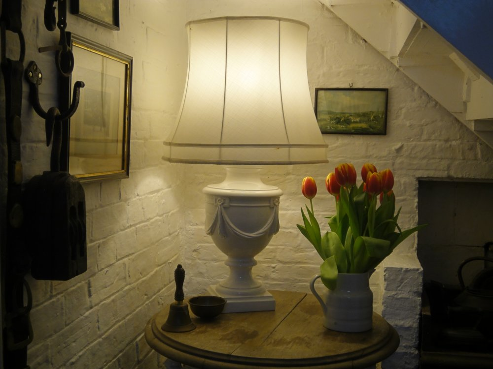 The Coach House Self Catering Ely