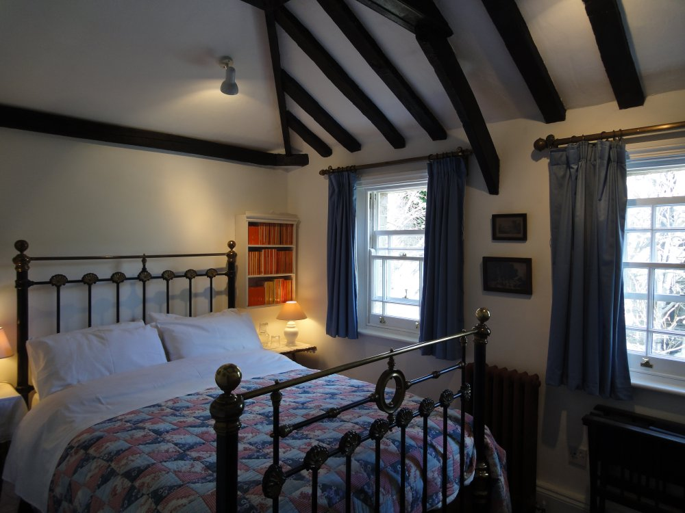 Cathedral House Self Catering & b and b Ely