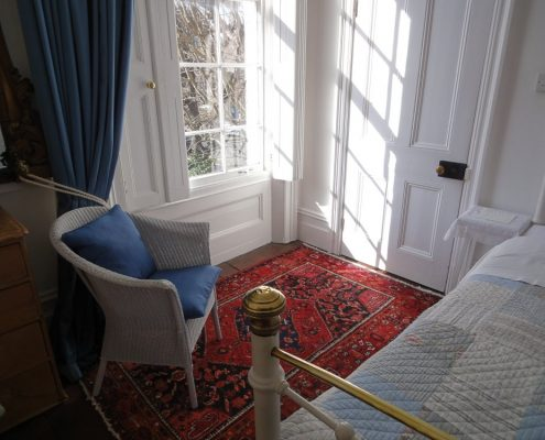 Cathedral House Self Catering Ely