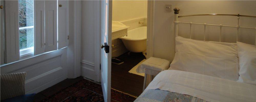 Oriel Bedroom