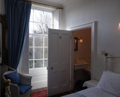 Oriel Room